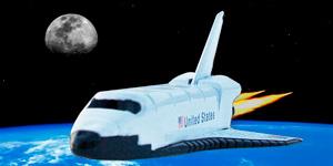 Распаковка игрушек для мальчиков.  Новые видео для детей.  Shuttle.
